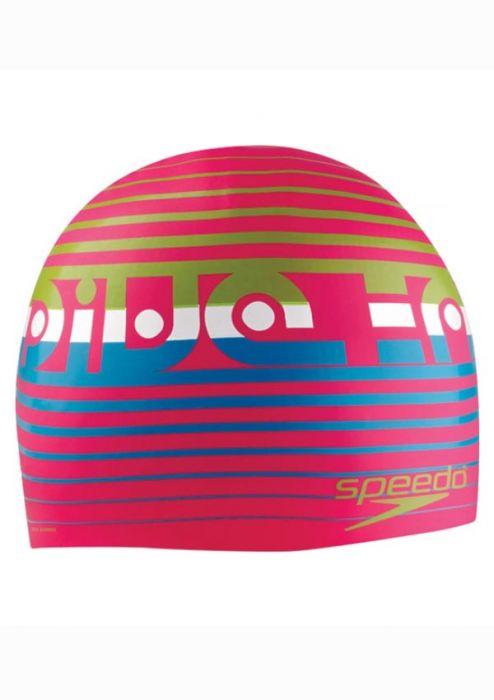 Speedo Dive Bar Swim Cap