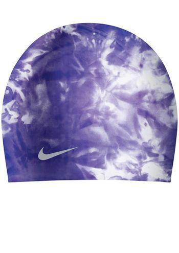 Nike Skye Dye Swim Cap