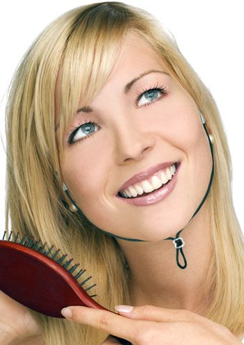 Wig Chin Styling Strap for Wigs |
