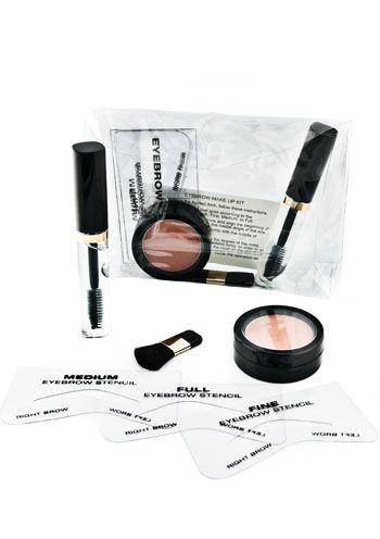 Eyebrow Kit | Cardani Best Eyebrow Makeup Kit