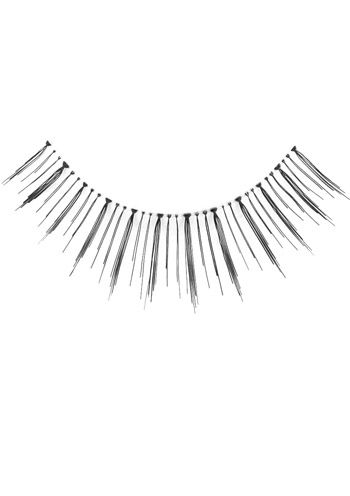 Cardani False Eyelashes #101: Varied Volume Eyelash - Long Length
