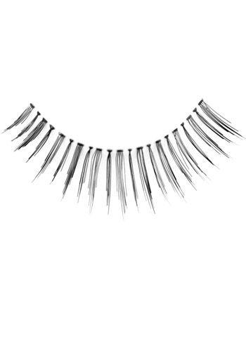 False Eyelashes #105: Taper Tip Interval Eyelash