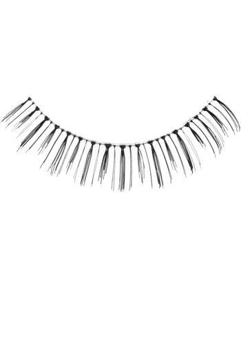 False Eyelashes #112 - Two Way Eyelash for Lower or Upper Eyelid