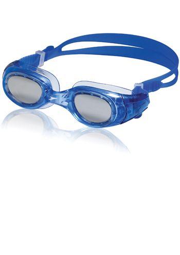 Speedo Jr Hydrospex Mirrored Swim Goggles