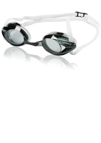 Jr Vanquisher Plus Goggles by Speedo