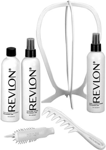 Deluxe Wig Care Set by Revlon