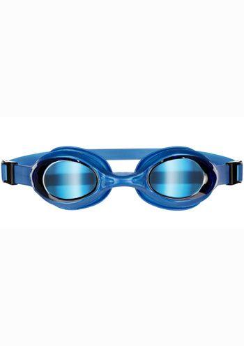 TYR Youth FlexFrame Goggles Metallized