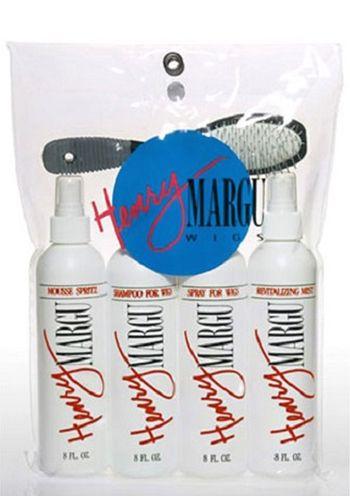 Henry Margu Wig Care Set |