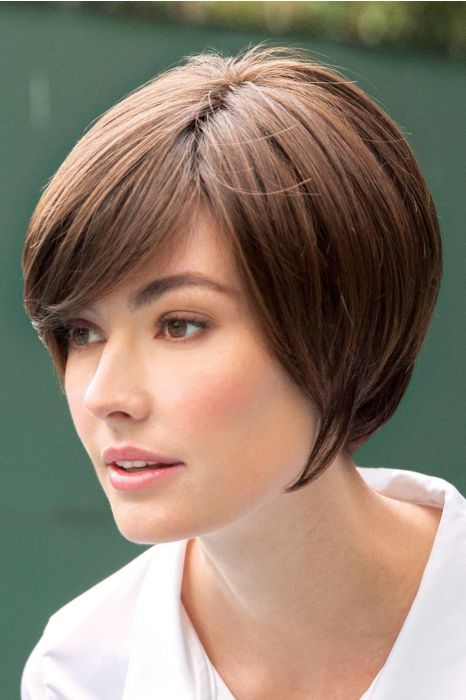 Shay by Amore/Rene of Paris Wigs - Lace Front, Monofilament Wig