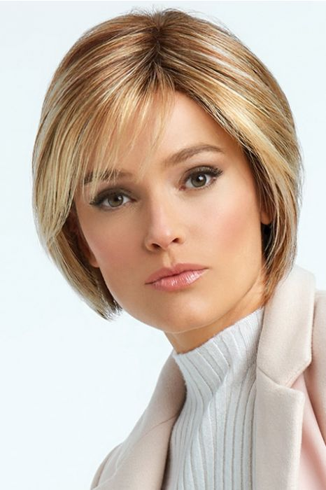 Classic Cool by Raquel Welch Wigs - Lace Front, Monofilament Part Wig