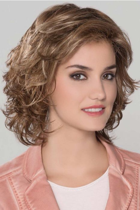 Jade by Ellen Wille Wigs - Lace Front, Monofilament Crown Wig