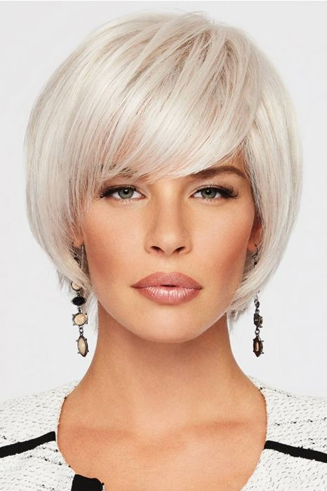 Muse by Raquel Welch Wigs - Monofilament, Lace Front, Hand Tied Wig