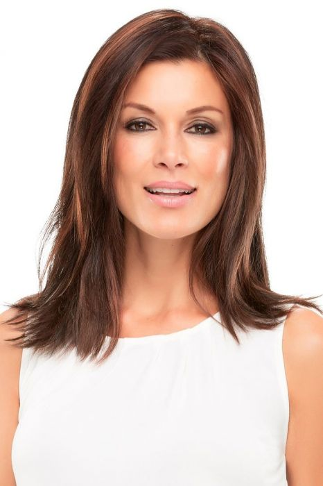 "12 Inch Top Style Topper by Jon Renau | Formerly 12"" Top Secret 