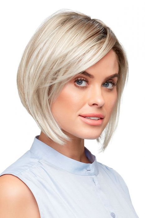 Victoria by Jon Renau Wigs- Monofilament, Lace Front, Hand Tied Wig
