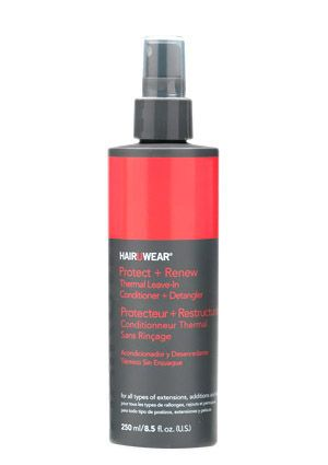 HAIRUWEAR Protect and Renew Thermal Leave-In Spray