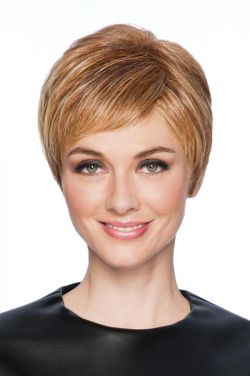 Feather Cut by Hairdo Wigs