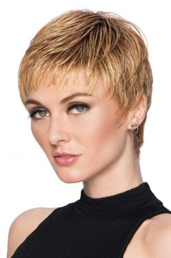 Textured Cut by Hairdo Wigs