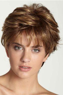 Frisco by Dream USA Wigs - Monofilament Wigs