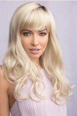 Alexandra by Rene of Paris Wigs - Lace Front, Monofilament Part Wig