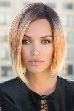 Kai by Rene of Paris Wigs - Lace Front, Lace Part Wig