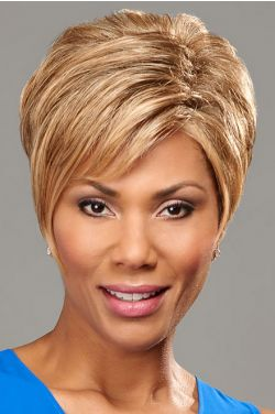 Dylan by Henry Margu Wigs - Lace Front Wig