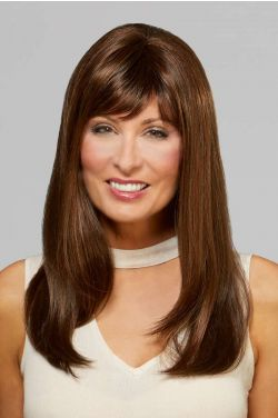 Starlet by Mane Attraction Wigs - Monofilament Crown Wig