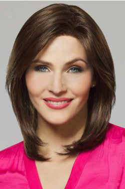 Regal by Mane Attraction Wigs - Lace Front, Monofilament Wigs