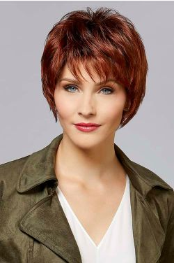 LAST CALL - Sabrina by Henry Margu Wigs - Monofilament Wig