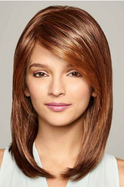 Athena by Henry Margu Wigs - Lace Front, Monofilament Wig