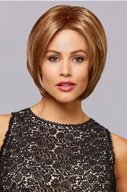Farrah by Henry Margu Wigs - Lace Front, Monofilament Wig