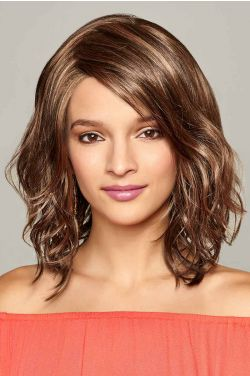 Kendall by Henry Margu Wigs - Lace Front, Monofilament Wig