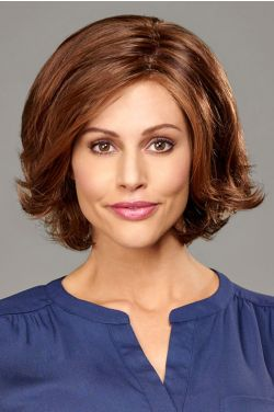 Peyton by Henry Margu Wigs - Monofilament Top, Lace Front Wig