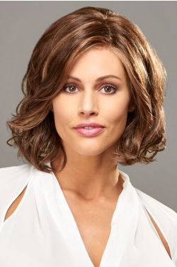 Hayden by Henry Margu Wigs - Mono Top, Lace Front Wig