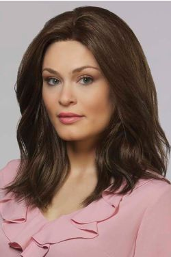 Summer by Henry Margu Wigs - Lace Front, Monofilament Wig