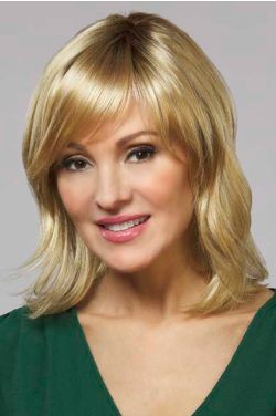 Hannah by Henry Margu - Lace Front, Monofilament Top Wig