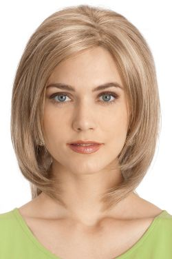 Erin by Louis Ferre Wigs - Hand Tied, Monofilament Wig