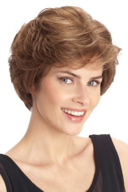 Hillary by Louis Ferre Wigs - Hand Tied, Monofilament Wig