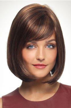 Petite Portia by Orchid/Rene of Paris Wigs - Monofilament Part Wig