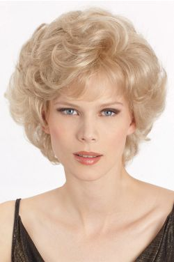 Betty by Louis Ferre Wigs - Monofilament Wig