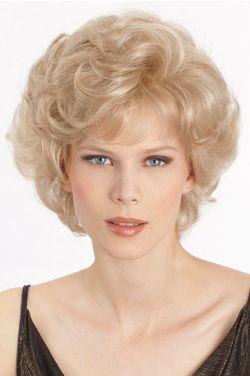 Betty by Louis Ferre Wigs - Monofilament Wig