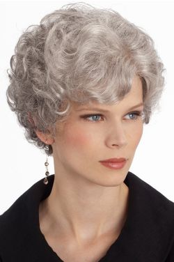 Erica by Louis Ferre Wigs - Monofilament Wig