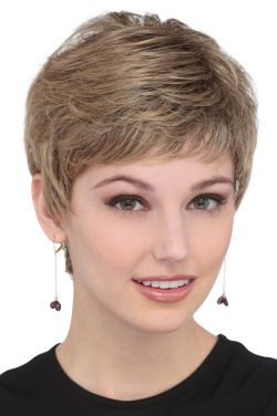 Coco Average Cap by Louis Ferre Wigs - Monofilament Wig