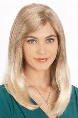 Christine by Louis Ferre Wigs - Monofilament Wig