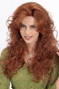 Janice by Louis Ferre Wigs - Monofilament Wig