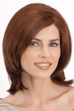Lauren by Louis Ferre Wigs - Monofilament Wig