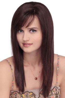 Ashley by Louis Ferre Wigs - Monofilament Wig