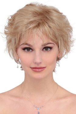 Chevonne by Louis Ferre Wigs - Monofilament Wig