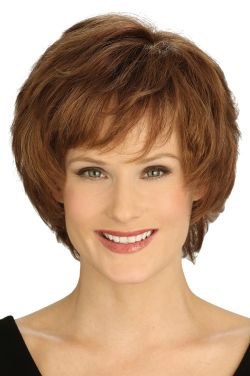 Carly by Louis Ferre Wigs - Monofilament Wig