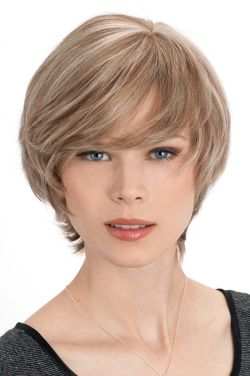 Sapphire by Louis Ferre Wigs - Human Hair, Hand Tied, Monofilament Wig