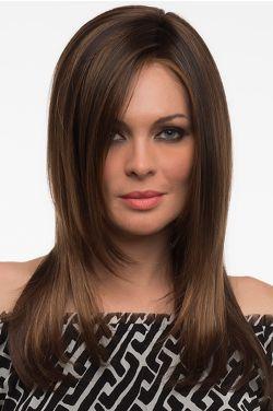 Belinda by Envy Wigs - Lace Front, Monofilament Part Wig